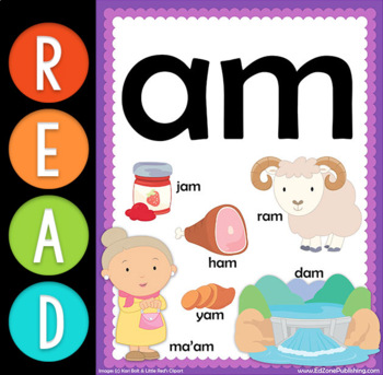 Learn to Read:AM