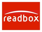 READBOX Display for A Classroom Library
