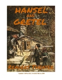 "READERS THEATER SCRIPT: ""Hansel & Gretel"", the classic fairy tale"