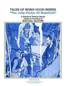 READERS THEATER SCRIPT, In Verse: Robin Hood & The Jolly P