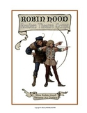 """READERS THEATER SCRIPT: Robin Hood Series, """"How Robin Hood Became An Outlaw"""""""