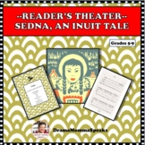 READER'S THEATER PLAY, SEDNA AN INUIT TALE OF ALASKA