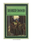 READERS THEATER SCRIPT: Tales of Robin Hood Series, The Wi