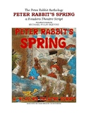 "READERS THEATRE SCRIPT:  Peter Rabbit Anthology, ""Peter Ra"