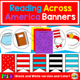 Read Across America Week Banners (DECORATION)