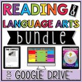 READING AND LANGUAGE ARTS DIGITAL ACTIVITIES IN GOOGLE DRI