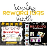 READING AR BRAG TAGS BUNDLE