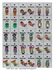 READING BRAG TAGS (AR) SET 2  Books & Points up to 100