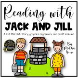 READING COMPANION:  JACK AND JILL