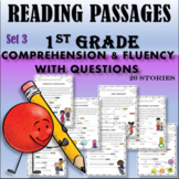 READING COMPREHENSION AND FLUENCY WITH QUESTIONS PDF & DIG