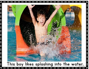 FREE READING COMPREHENSION: PICTURE AND SENTENCE