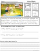 READING COMPREHENSION WITH VISUALS