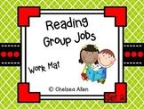 READING Group Work Assignment Mats