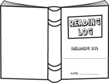 Read Across America: Reading Logs - 1 or 2-sided Versions (6 pages total)