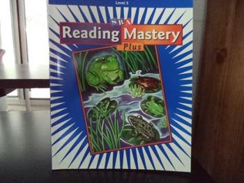 READING MASTERY PLUS     ISBN  0-07-569132-9