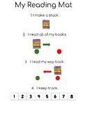 READING MATS FOR READING STAMINA