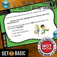 READING READY 3rd Grade: Multiple-Meaning Words & Context