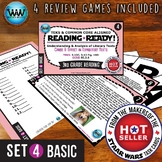 READING READY 3rd Grade Task Cards – Cause & Effect ~ BASI