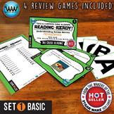 READING READY 3rd Grade Task Cards -  Prefixes & Suffixes
