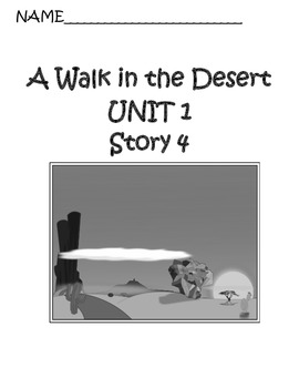 READING STREET (2013 EDITION) - UNIT 1 - SELECTION WORD PACKET - GRADE 2