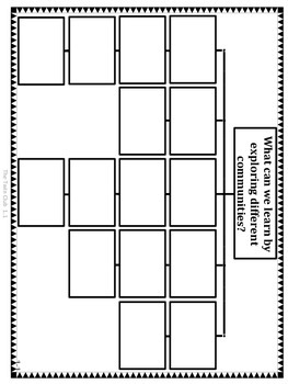 READING STREET (2013 Edition)- Second Grade UNIT 1 BUNDLE