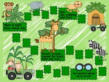 Reading Street Grade 1 Animal Park Unit 1 Week 6
