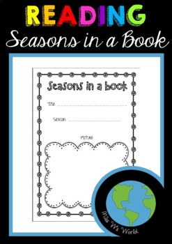 READING - Seasons in a Book