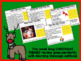 READING TEST PREP: STAAR Reading Spiraled Review Christmas Edition