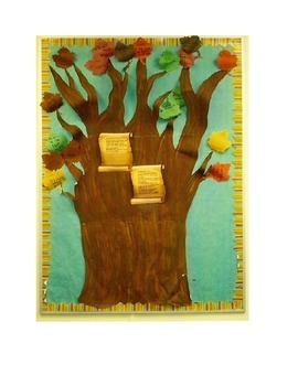READING TREE POEM