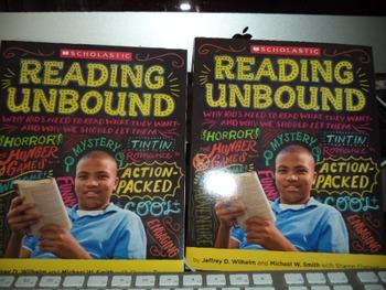 READING UNBOUND                 (2)