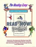 READNOW   Audio Phonics Reading Workshop