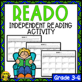 Home Reading Activity