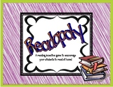 READOPOLY: A Class Reading Incentive Game
