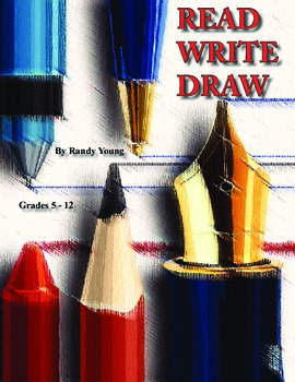 READ/WRITE/DRAW Packet One