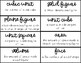 READY Math Vocabulary