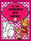 PRINTABLES { NO PREP } DIAGRAPHS AND BLENDS