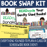 Book Swap Planning Kit