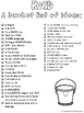 READing Bucket List {Freebie}