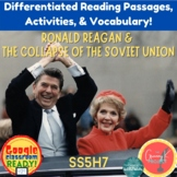 REAGAN & THE COLLAPSE OF THE SOVIET UNION-Granny K Project