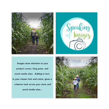 REAL LIFE PHOTOS:  FALL CORN MAZE with two children