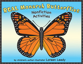 Monarch Butterfly Life Cycle