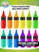 REAL PHOTOS Office Supplies Clipart Bundle {Zip-A-Dee-Doo-Dah Designs}