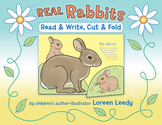 Rabbits Nonfiction Craftivity