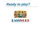 "REALIDADES 1. 7B. VOCABULARY GAME ""PASSWORD"""