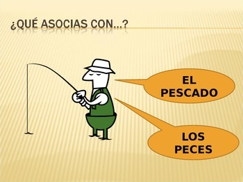 REALIDADES 1. CHAPTER 3B. LA COMIDA.  VOCABULARY. SPANISH FOOD.