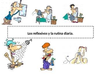 REALIDADES 2. 2A. LOS VERBOS REFLEXIVOS Y LA RUTINA DIARIA.