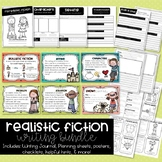 REALISTIC FICTION WRITING BUNDLE!