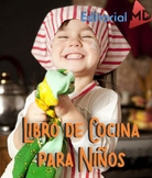 RECETARIO DE COCINA PARA NIÑOS