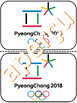 RECHERCHE - Les jeux d'hiver PyeongChang 2018 (FRENCH FSL)