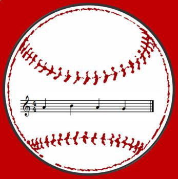Recorder Baseball